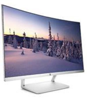 HP 27 VA LED/1920x1080/10M:1/5ms/DP, HDMI