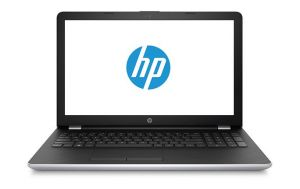 "HP 15-bs015nc/Pentium N3710/4GB/256GB SSD/INTEL HD/15,6"" FHD/Win 10/stříbrný"