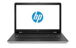 "HP 17-ak006nc AMD A6-9200/8GB/1TB/AMD Radeon R4/17,3"" HD+/Win 10/stříbrný"
