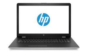 """HP 17-bs018nc/Pentium N3710/8GB/1TB/AMD Radeon 520 2GB/17,3"""" HD+/Win 10/stříbrný"""