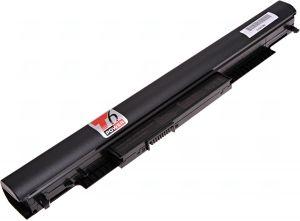 Baterie T6 power HP 240 G4, 245 G4, 250 G4, 255 G4, PAVILION 14-acxxx, 15-acxxx, 4cell, 26