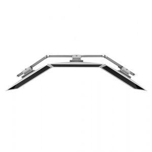 ERGOTRON HX Triple Monitor Bow Kit, rozšíření HX ramen na 3 monitory