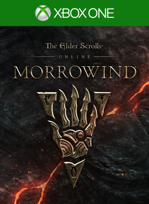 XOne - The Elder Scrolls Online: Morrowind
