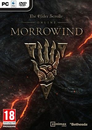 PC - The Elder Scrolls Online: Morrowind