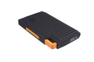 XTORM Evoke solar charger, externí solární baterie s kapacitou 10000mAh, dva USB výstupy
