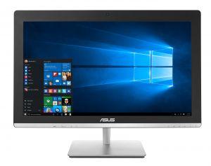 ASUS AIO V230 23/i3-6400T/1TB+8GB SSHD/4G/W10