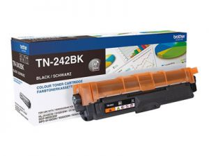 BROTHER TN242BK - Černá - originál - kazeta s barvivem - pro BROTHER DCP-9017, DCP-9022, H