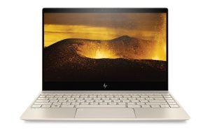 HP ENVY 13-ad019nc FHD i5-7200U/8GB/512SSD/2Rservis/W10-gold