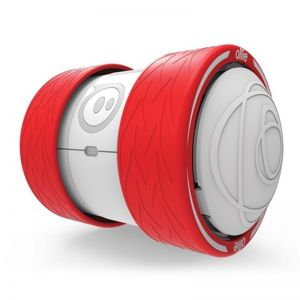 SPHERO Ollie Turbo Tires, red - ollie pneumatiky