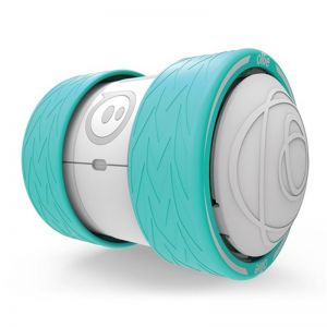 SPHERO Ollie Turbo Tires, teal - ollie pneumatiky