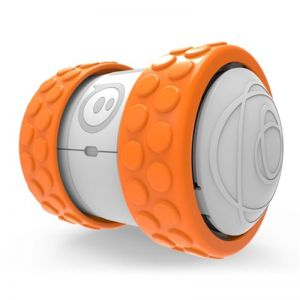 SPHERO Ollie Nubby Tires, orange - ollie pneumatiky