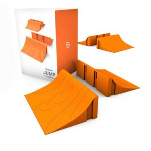 SPHERO Jump Ramp orange