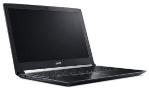 """ACER Aspire 7 (A717-71G-75W6) i7-7700HQ/8GB+N/128GB SSD M.2+1TB/GTX 1060 6GB/17.3"""" FHD IPS"""