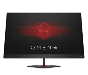 HP OMEN 27 TN LED/2560x1440/10M:1/1ms/1xDP,1xHDMI