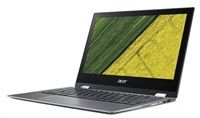 """ACER Spin 1 (SP111-32N-P6V8) Pentium N4200/4GB/64GB/11.6"""" Multi-touch FHD IPS LCD/HD Grap"""
