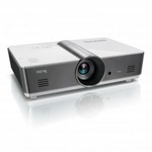 BENQ DLP Projektor MH760 1920x 1080 FHD/5000 ANSI lm/3000:1/D-Sub/2xHDMI/MHL/USB/2x10W Re