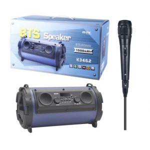 ALIGATOR Bluetooth Portable Speaker s mikrofonem