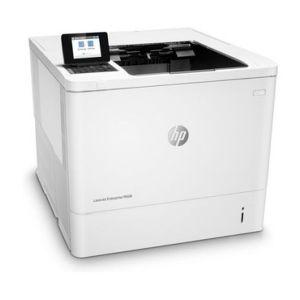 HP LaserJet Enterprise M608dn (A4; 61 ppm, USB2.0; Ethernet, Duplex)
