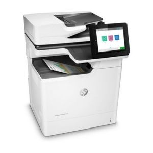 HP Color LaserJet Enterprise MFP M681dh (A4, 47 ppm, USB, Ethernet, Print/Scan/Copy, Duple