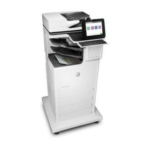 HP Color LaserJet Enterprise Flow MFP M681z (A4, 45 ppm, USB, Ethernet, Print/Scan/Copy, D