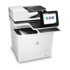HP LaserJet Enterprise Flow MFP M631h (A4, 52ppm, USB, ethernet, Print/Scan/Copy, Duplex,
