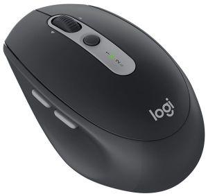 LOGITECH myš M590 Silent, optická, 7 tlačítek, graphite
