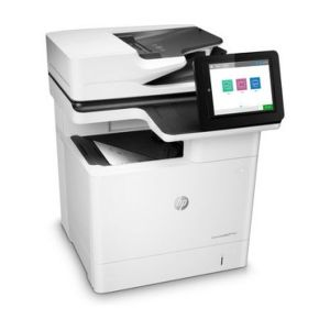 HP LaserJet Enterprise MFP M631dn A4, 52ppm, USB, ethernet, Print/Scan/Copy, Duplex