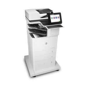 HP LaserJet Enterprise Flow MFP M632z (A4, 61ppm, USB, ethernet, Print/Scan/Copy, Duplex,
