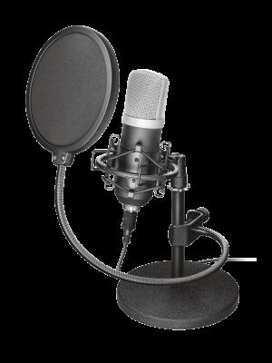 mikrofon TRUST GTX 252 Emita Streaming Microphone