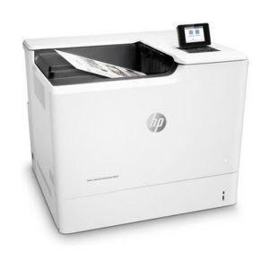 HP Color LaserJet Enterprise M652n (A4, 47 ppm, USB, Ethernet)