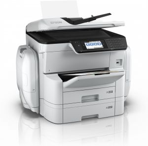 EPSON WorkForce Pro WF-C869RDTWFC, A3+