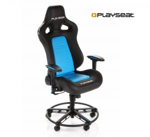 PLAYSEATR L33T - Blue