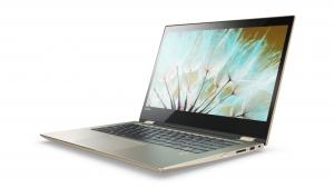 LENOVO IdeaPad YOGA 520-14IKB 14.0 FHD IPS AG T/i7-7500U/8G/512G/INT/W10H/Backlit/Zlatá