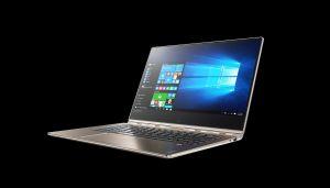 LENOVO IdeaPad YOGA 910-13 IKB 13.9 FHD IPS M Touch/i7-7200U/8G/256SSD/INT/W10H/Backlit/72