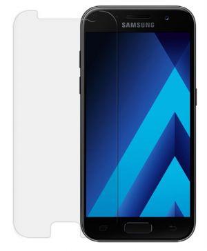 ODZU Glass Screen Protector, 2pcs - Galaxy A3 2017