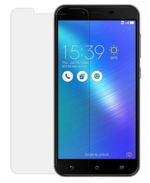 ODZU Glass Screen Prot., 2pcs - ASUS Zenfone 3 Max