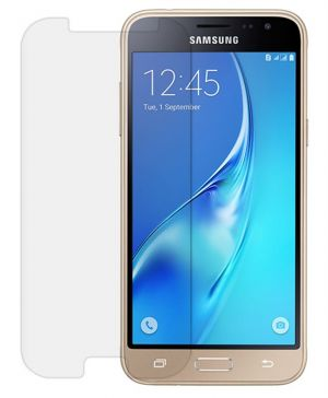 ODZU Glass Screen Protector, 2pcs - Galaxy J3 Duos