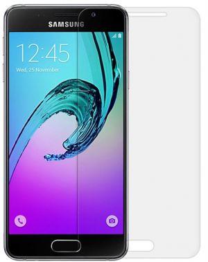 ODZU Glass Screen Protector, 2pcs - Galaxy A3 2016