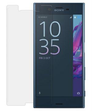 ODZU Glass Screen Protector, 2pcs - SONY Xperia XZ