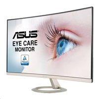 "27"" LED ASUS VZ27VQ - Full HD, 16:9, HDMI, VGA, DP, repro."