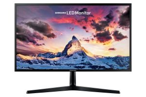 "SAMSUNG LED LCD 27"" S27F358 16:9 PLS/1920x1080/4ms/250 cd/m2/HDMI/DP/Flicker-Free"