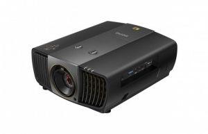 BENQ DLP Projektor X12000/3D/4K UHD(3840 x 2160)/2200 ANSI lm/50 000:1/D-Sub/2xHDMI/MHL/Ho