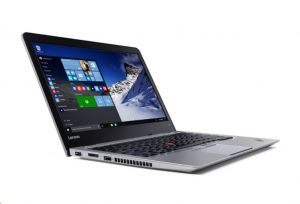 "LENOVO ThinkPad 13 i3-7100U/4GB/180GB SSD/HD Graphics 620/13,3""FHD IPS matný/Win10/Silver"