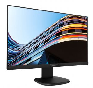 "24"" LED PHILIPS 243S7EJMB-FHD,IPS,USB,HDMI,DP,rep"