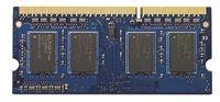 HP 4GB DDR3/L 1600MHz 1.35V SODIMM Memory Module