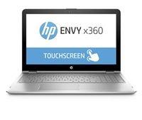 R - NTB HP Envy x360 Convert 15-bq004nc Touch,15.6 BV FHD IPS,AMD A12-9720P,8GB,1TB+256GB