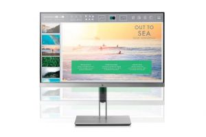 "HP EliteDisplay LED LCD E233 23"" IPS/1920x1080/1000:1/5ms/250cd/VGA,DP,HDMI,USB/ 3/3/0"