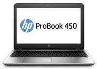 "HP PROBOOK 450 G4 i5-7200U/4GB/256GB SSD+volny slot 2,5"" /15.6 FHD/ Backlit kbd / FDos"
