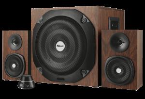 zvuk. systém TRUST Vigor Wireless 2.1 Speaker Set with Bluetooth