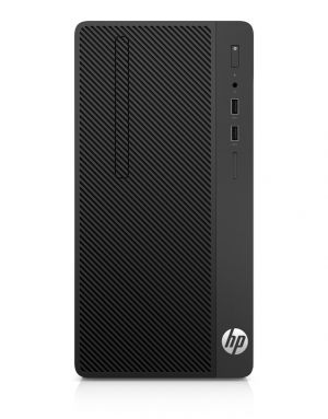 HP 290 G1 MT G4560/4GB/500GB/DVD/FDOS